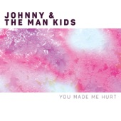 Johnny & The Man Kids - That's Different