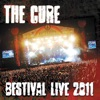 Bestival Live 2011, The Cure