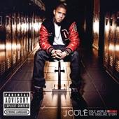 J. Cole - Nobody's Perfect