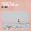 Ainslie Wills & Old Sea Brigade - Detour grafismos
