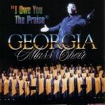 Georgia Mass Choir - Prayer Changes Things