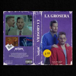 Mau y Ricky - La Grosera