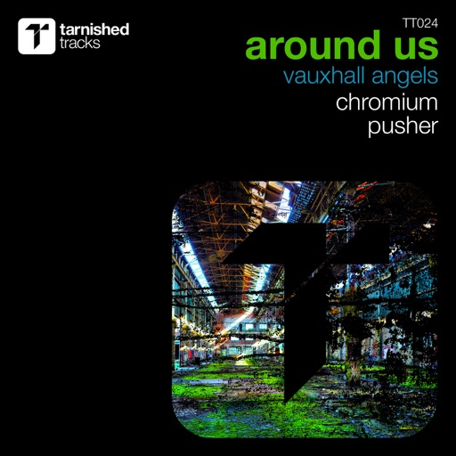 Vauxhall Angels - Single by Around Us