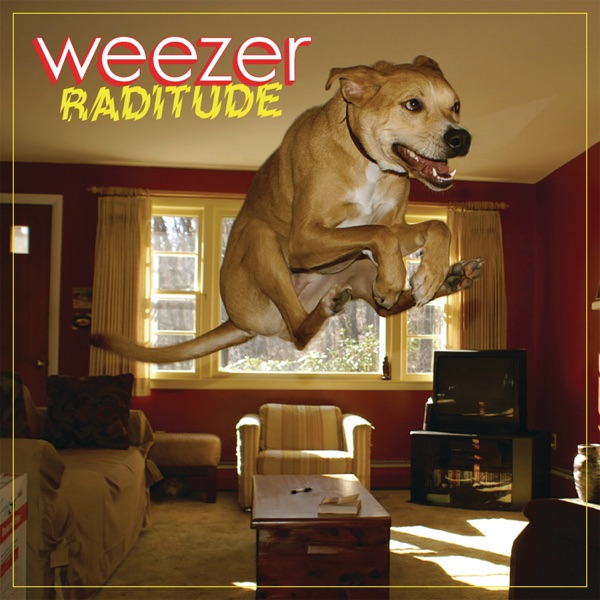 iTunes Pass: The Weezer Raditude Club Week 6 - Single