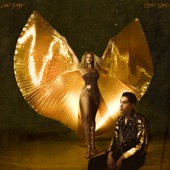 LION BABE - Different Planet