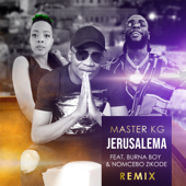 [Download] Jerusalema (feat. Burna Boy & Nomcebo Zikode) [Remix] MP3