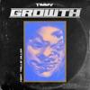 Growth feat Trillie Villen Single