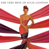 Julie London - The Days of Wine and Roses artwork