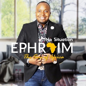Ephraim the Son of Africa - Breathe on Us