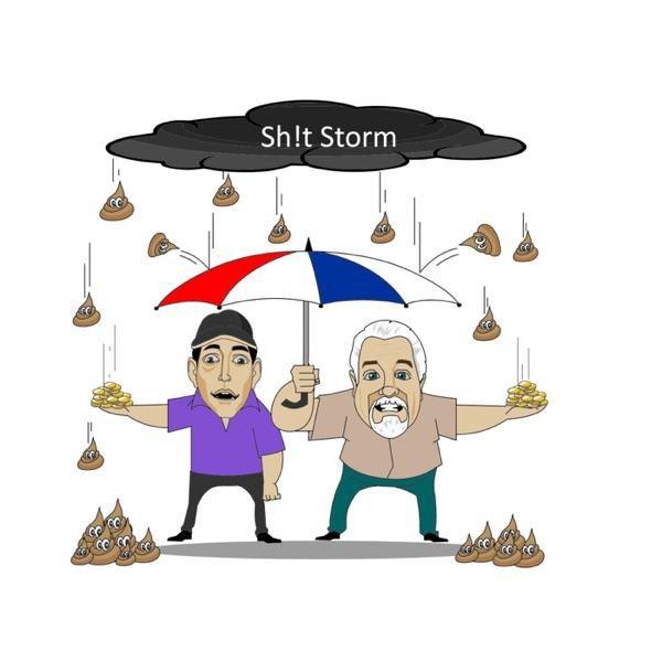 ShtStorm Podcast