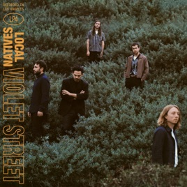 Local Natives – Violet Street [iTunes Plus AAC M4A]