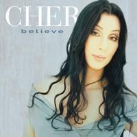 Cher - Believe artwork