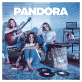 Más Pandora Que Nunca - Pandora Cover Art