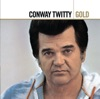 Gold Conway Twitty
