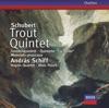 Schubert: Trout Quintet & 6 Moments Musicaux