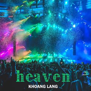 Khoang Lang - Heaven - EP