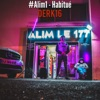 Alim1 Habitué Single