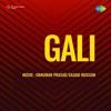 Gali Original Motion Picture Soundtrack Single