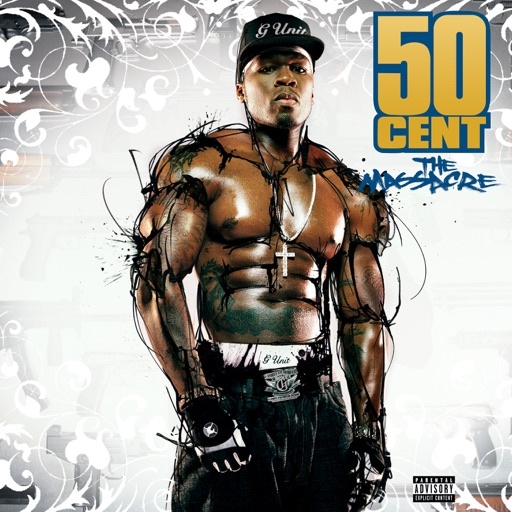 Art for Disco Inferno by 50 Cent