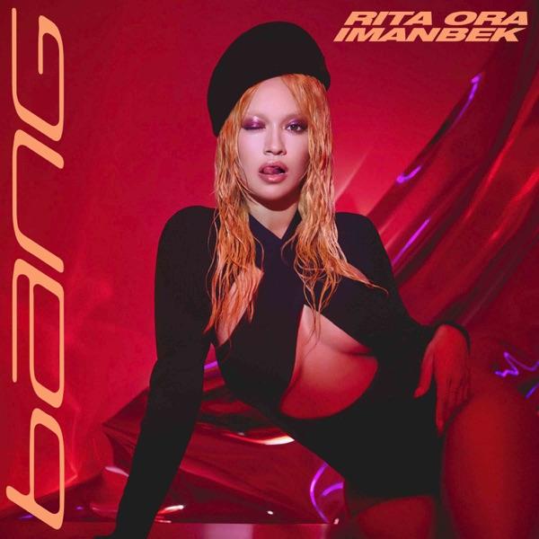 Rita Ora, David Guetta & Imanbek mit Big (feat. Gunna)