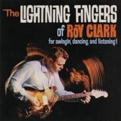 Roy Clark - Wildwood Twist