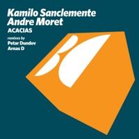 Acacias (Arnas D rmx) - KAMILO SANCLEMENTE - ANDRE MORET