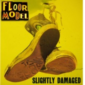 Floor Model - Green Blah