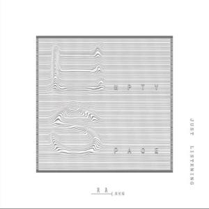 RA黃星瑞 - 空白印象 - EP