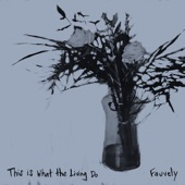 This is What the Living Do - EP