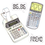 Big Big Friend - Single