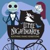 Chantry Johnson - Little Nightmares  artwork
