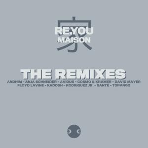 Re.You - If You feat. Elli [David Mayer Remix]