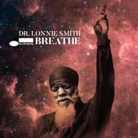 Dr. Lonnie Smith - Breathe artwork