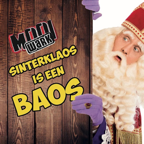 Sinterklaos Is Een Baos - Single