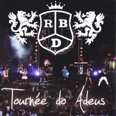 Tour Del Adiós (Live)