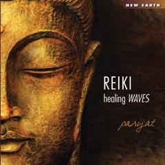 Reiki Healing Waves