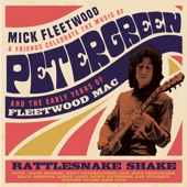 Mick Fleetwood and Friends - Rattlesnake Shake (Live from The London Palladium)