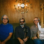 mssv - The Mystery Of (feat. Mike Watt, Stephen Hodges & Mike Baggetta)
