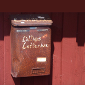 Lillies Letterbox - EP