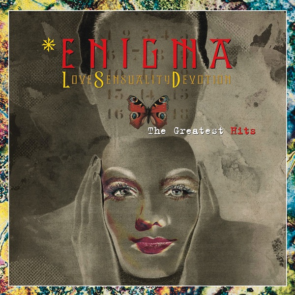 Enigma Return To Innocence