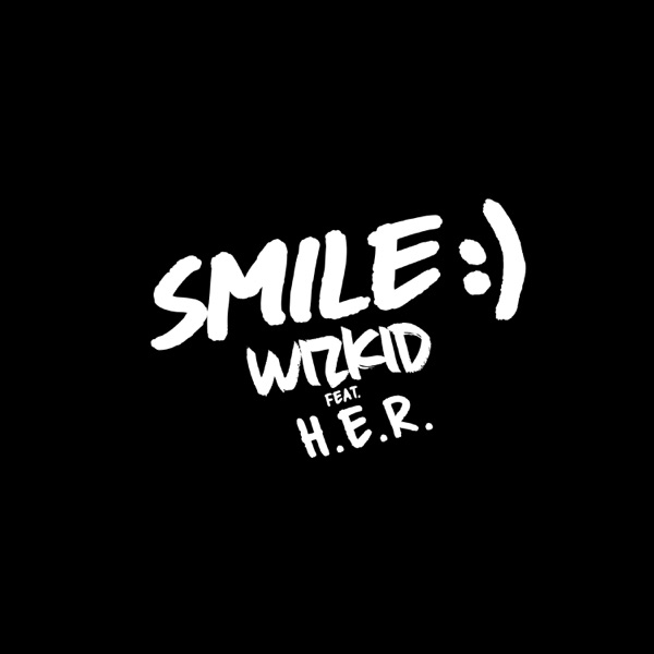 Smile (feat. H.E.R.) - Single