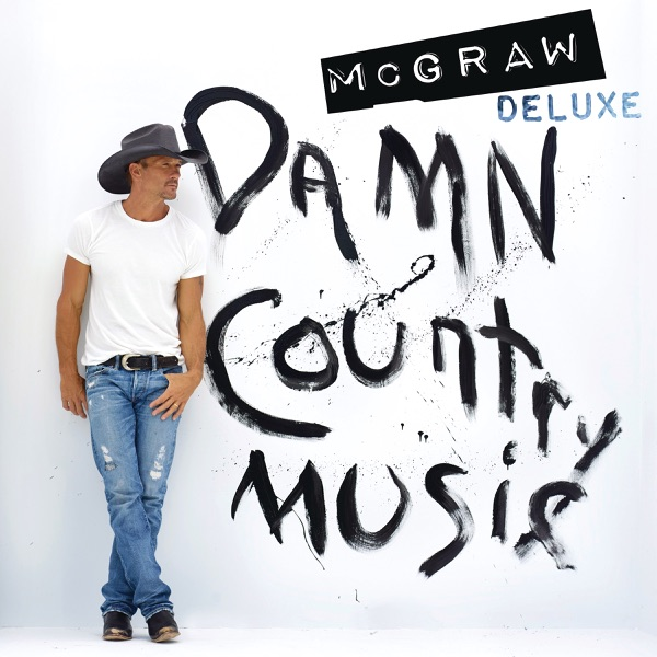 Damn Country Music (Deluxe Edition)