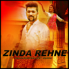 Manan Bhardwaj - Zinda Rehne (feat. Anubha) artwork