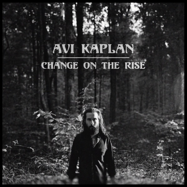 Change On The Rise - Single