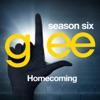Glee The Music Homecoming EP