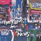 Huey Lewis And The News - Never Found a Girl