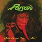Nothin' But a Good Time by Poison