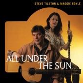 Steve Tilston & Maggie Boyle - Fair Annie