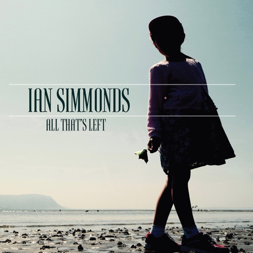 Album artwork of Ian Simmonds – All That's Left