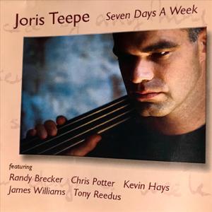 Joris Teepe - Seven Days a Week